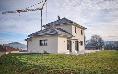 Besoin d'une entreprise de construction à Vesoul pour votre maison ?