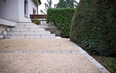 Embellissez votre jardin grâce à la maçonnerie paysagère en Haute-Saône