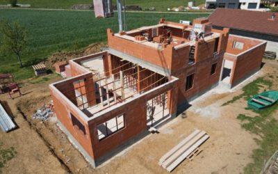 Entreprise de construction à Luxeuil